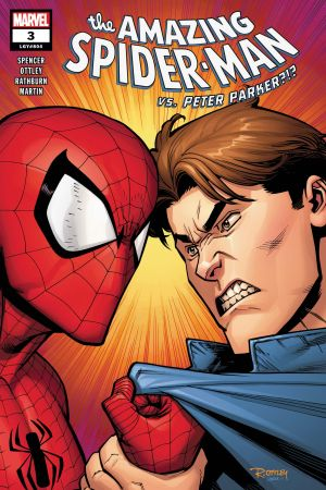 The Amazing Spider-Man (2018) #3