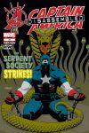 CAPTAIN AMERICA (2002) #31
