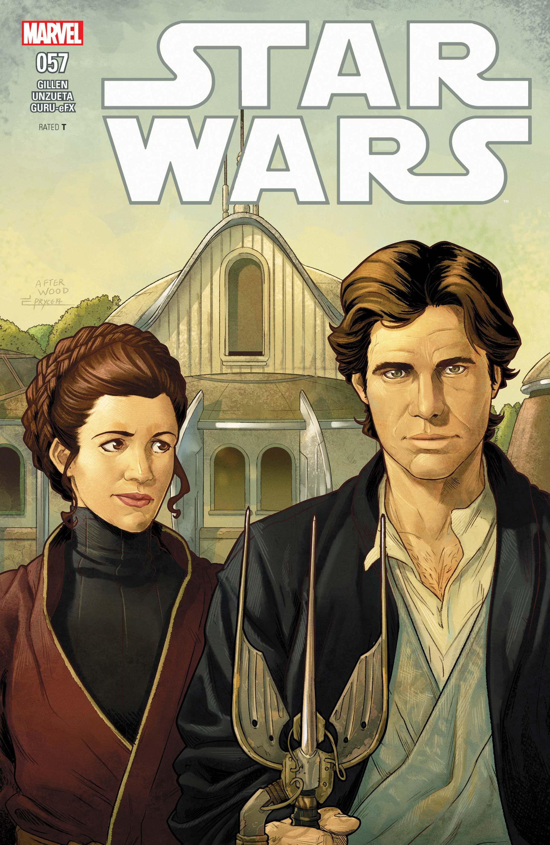 Star Wars (2015) #57