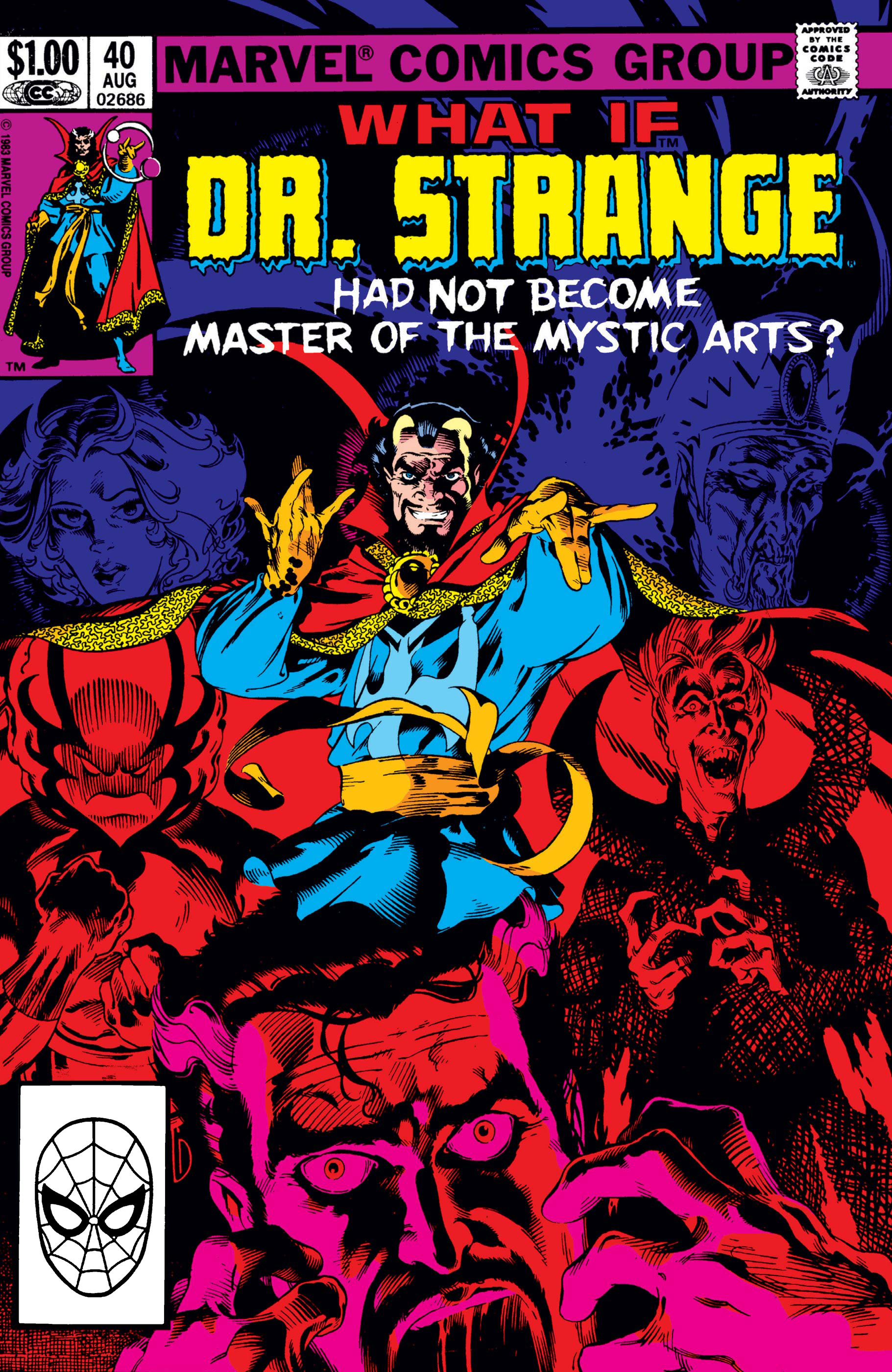 What If? (1977) #40