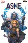 cover from League of Legends: Ashe - Warmother Special Edition (2018) #1