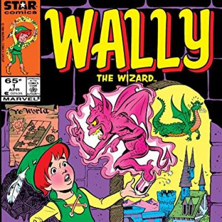 Wally the Wizard (1985 - 1986)