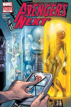 Avengers Next #4