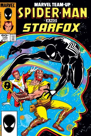 Marvel Team-Up (1972) #143