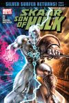 SON OF HULK (2008) #9