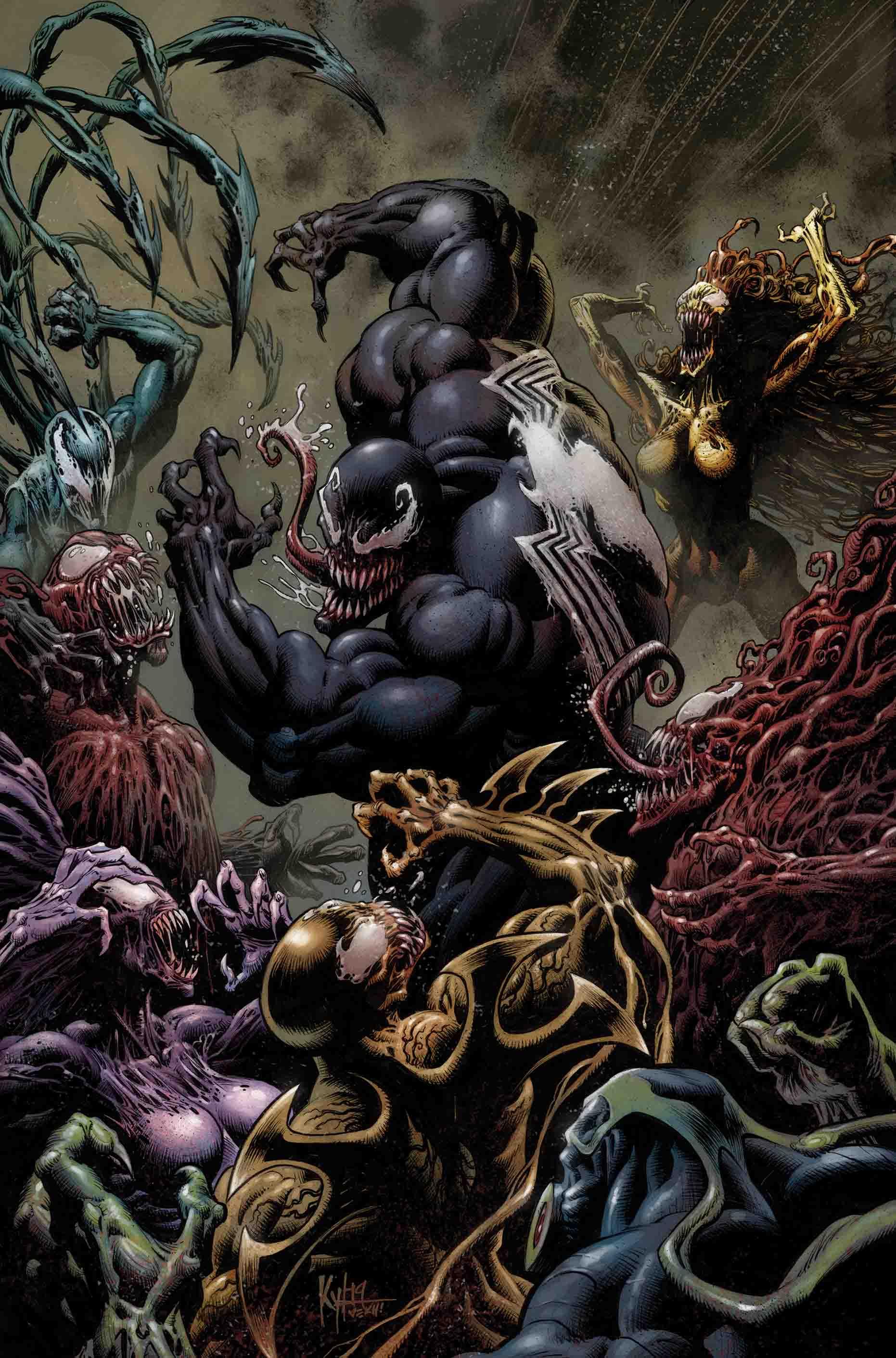 Venom (2018) #17 | Comics | Marvel com