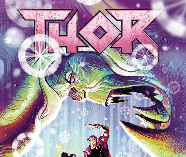 THOR VOL. 2: ROAD TO WAR OF THE REALMS TPB #2