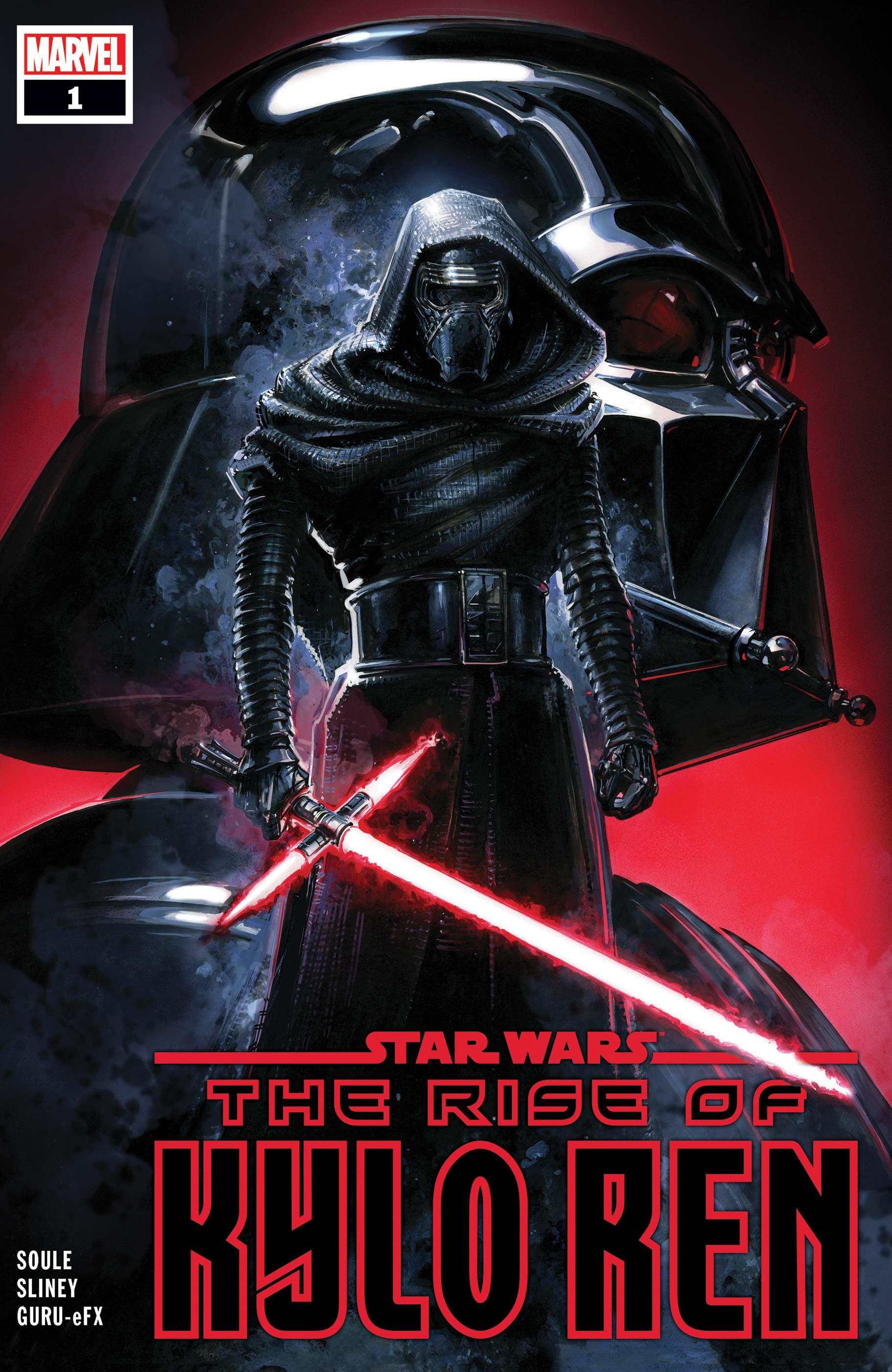 Star Wars The Rise Of Kylo Ren 2019 1 Comic Issues Marvel