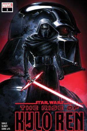 Star Wars: The Rise of Kylo Ren (2019) #1