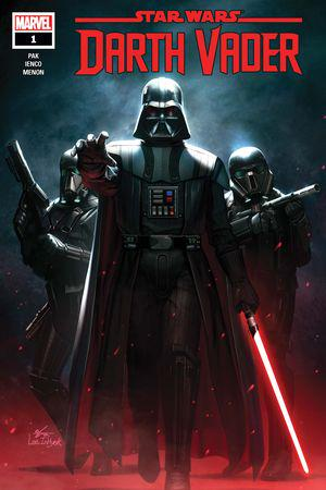 Star Wars: Darth Vader (2020) #1