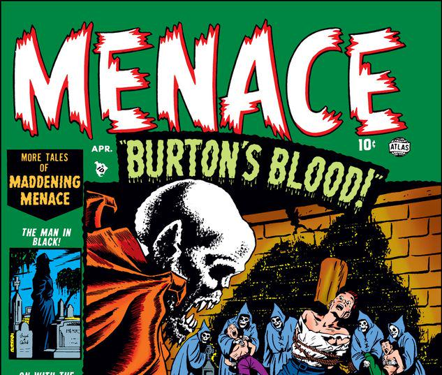 Menace #2