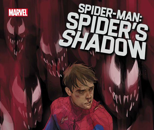 Spider-Man: Spider'S Shadow #5