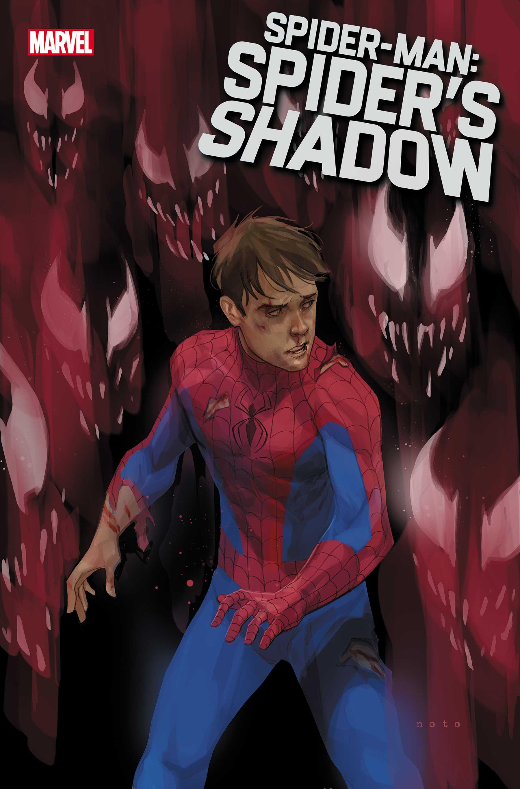 Spider-Man: Spider's Shadow (2021) #5