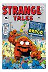 Strange Tales #90
