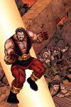 Hercules: Twilight of a God #1 cover