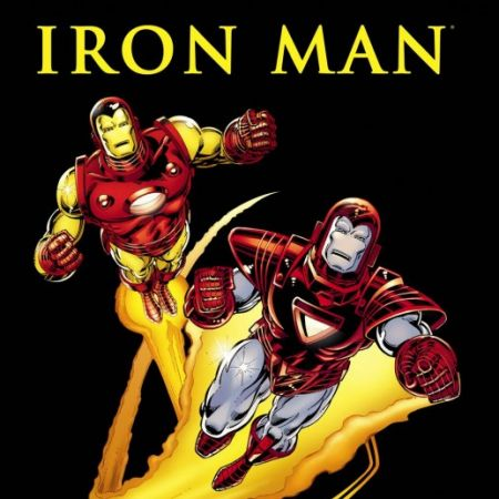 Iron Man: Armor Wars Prologue (Trade Paperback)