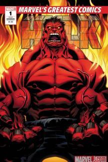 Hulk MGC #1