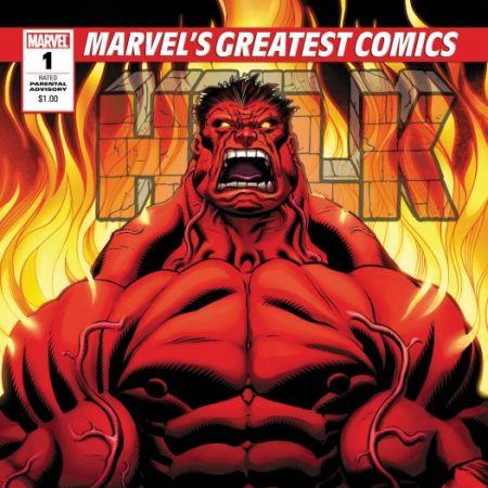 Hulk MGC (2010)