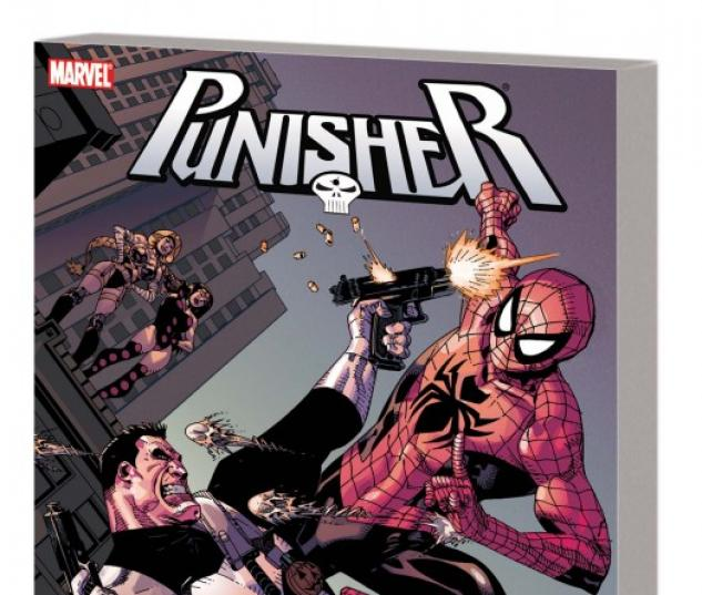 Punisher: Dead End (Trade Paperback)