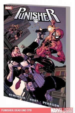 Punisher: Dead End (Trade Paperback)