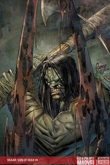 Son of Hulk (2008) #4