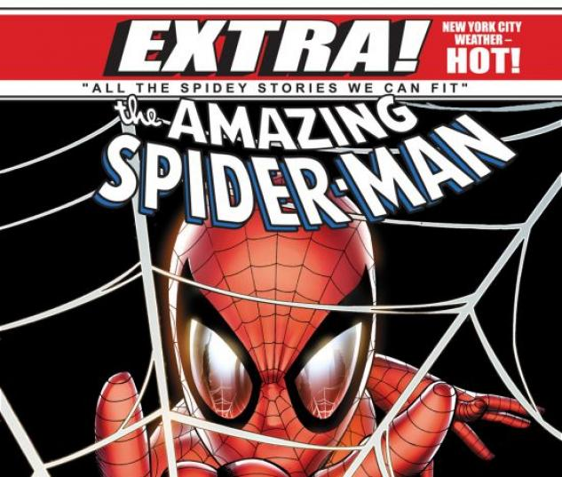 Amazing Spider-Man: Extra! (the Spartacus Gambit) (2009) #1