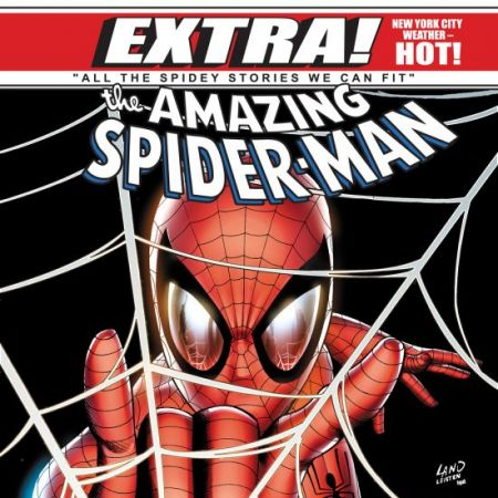 Amazing Spider-Man: Extra! (the Spartacus Gambit) (2009)