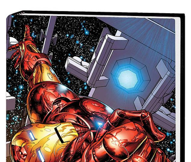 INVINCIBLE IRON MAN VOL. 1: THE FIVE NIGHTMARES PREMIERE #0