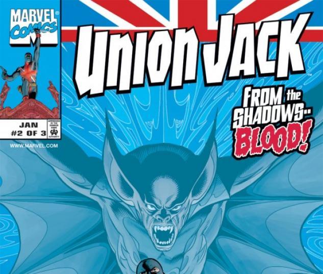 Union Jack #2