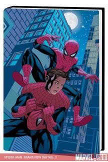 Spider-Man: Kraven's First Hunt Premiere (Hardcover)