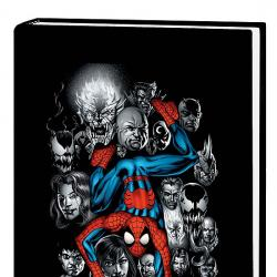 ULTIMATE SPIDER-MAN VOL. 9 #0