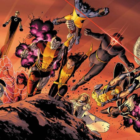 GIANT-SIZE ASTONISHING X-MEN #1