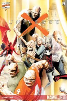 Universe X #9