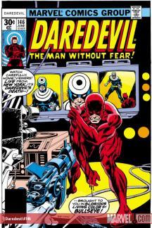 Daredevil (1964) #146