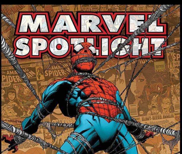 MARVEL SPOTLIGHT: SPIDER-MAN - ONE MORE DAY/BRAND NEW #1