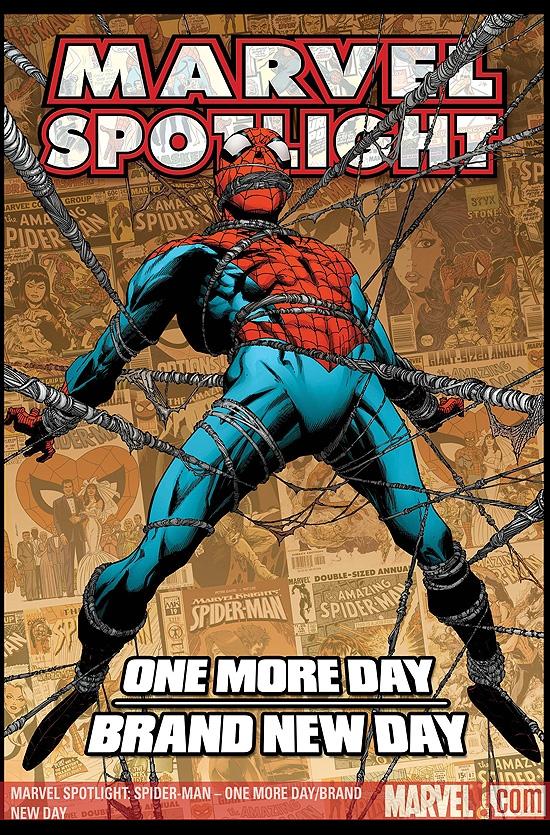 Marvel Spotlight (2005) #23