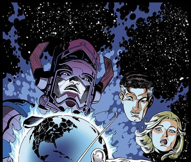 Marvel Adventures Fantastic Four (2005) #26