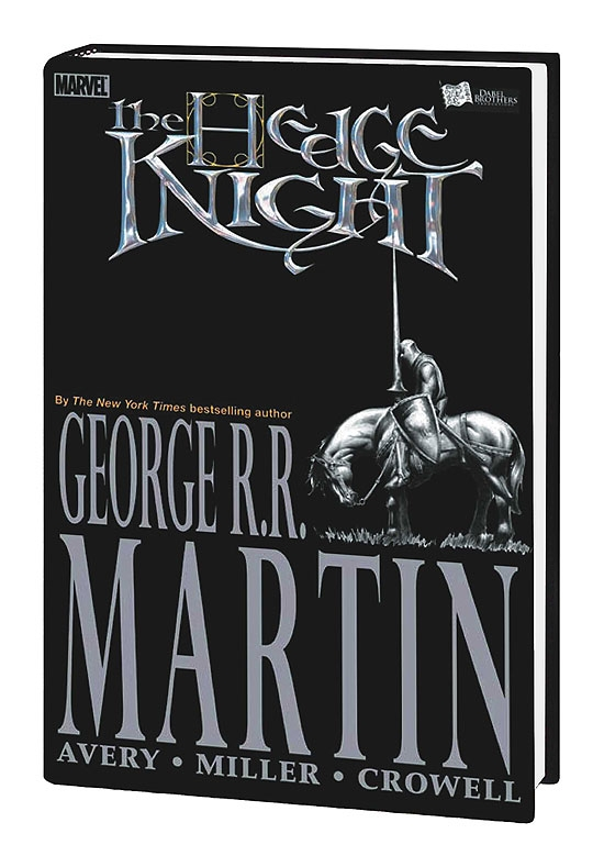 Hedge Knight Vol. 1 (Hardcover)