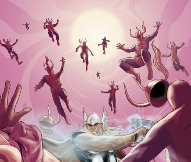 Avengers: The Origin (2010) #4
