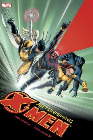 Astonishing X-Men Vol. 1 (2006)