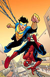 MARVEL TEAM-UP (2007) #14 COVER