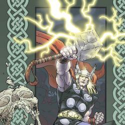 Thor: Blood Oath (2005)