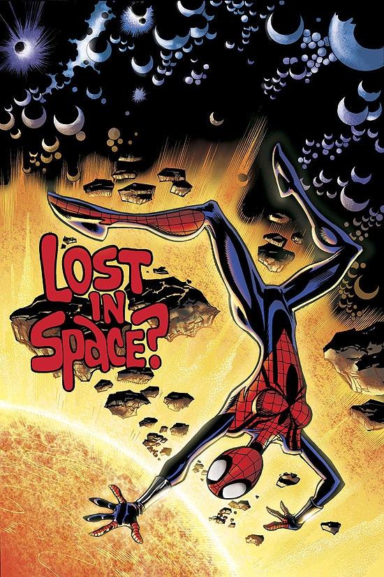 Spider-Girl (1998) #88