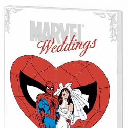 Marvel Weddings (2005)