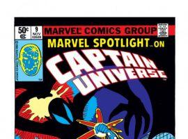 Marvel Spotlight #9