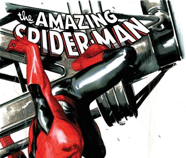 Amazing Spider-Man (1999) #667, Dell'Otto Variant