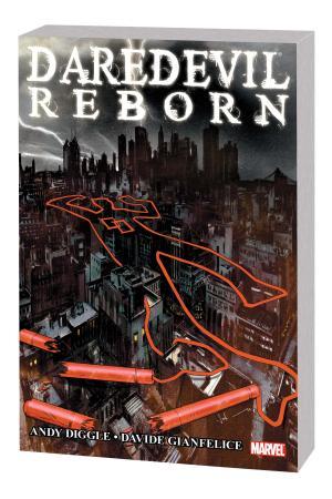 DAREDEVIL: REBORN TPB (Trade Paperback)