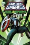 Captain America: Hail Hydra (2010) #1