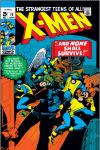 Uncanny X-Men #70