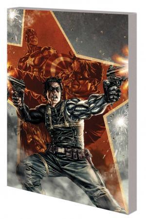 Winter Soldier Vol. 1: The Longest Winter TPB (Trade Paperback)